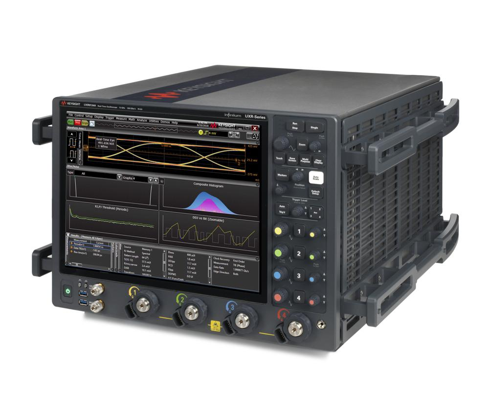 Keysight UXR Scope